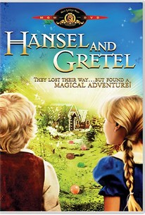 Cannon Movie Tales: Hansel and Gretel