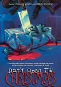 Don't Open Till Christmas
