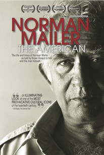 Norman Mailer: The American