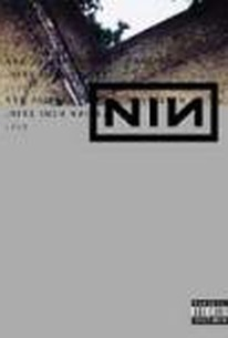 Nine Inch Nails Live: And All That Could Have Been