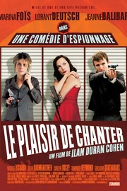 The Joy of Singing (Le Plaisir de Chanter)