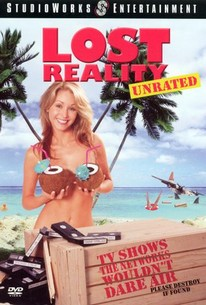 National Lampoon's Lost Reality