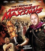 The Legend of Awesomest Maximus