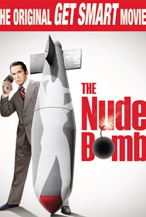 The Nude Bomb (The Return of Maxwell Smart)