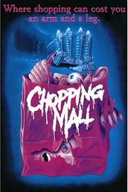 Chopping Mall (Killbots)