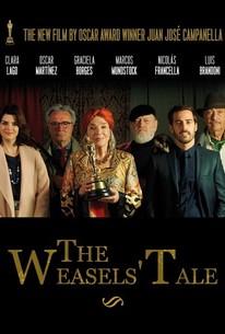 The Weasel's Tale (El cuento de las comadrejas)