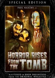 El Espanto surge de la tumba (Horror Rises from the Tomb)