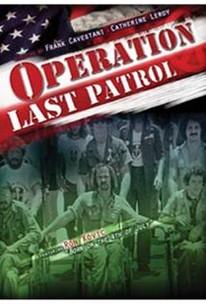 Operation Last Patrol