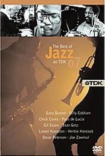Best of Jazz Music on TDK '07