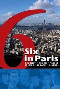 Six in Paris (Paris vu par...)