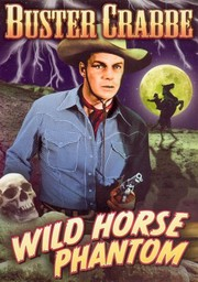 Wild Horse Phantom