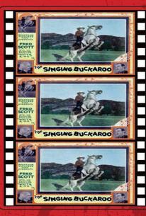 The Singing Buckaroo
