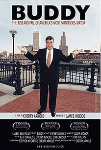 Buddy: The Rise and Fall of America's Most Notorious Mayor