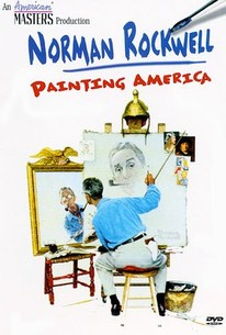 Norman Rockwell: Painting America