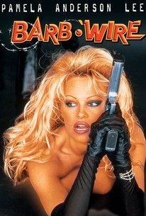 Barb Wire (1996) - Rotten Tomatoes