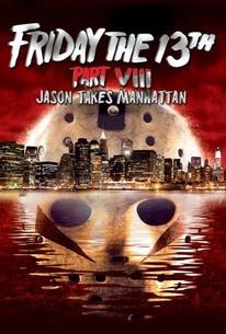 Friday the 13th Part VIII - Jason Takes Manhattan