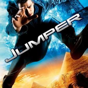 Jumper 2008 Rotten Tomatoes