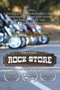 Ed & Vern's Rock Store
