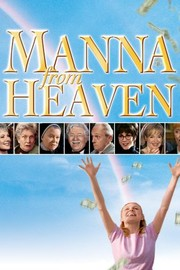 Manna From Heaven