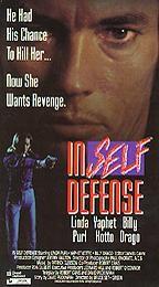 In Self Defense