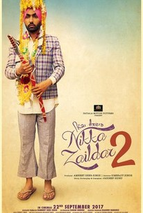 Nikka Zaildar 2 Full HD Punjabi Movie 2018