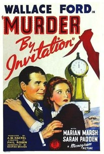 Murder by invitation 1941 rotten tomatoes murder by invitation stopboris Images
