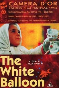 The White Balloon Badkonake Sefid 1995