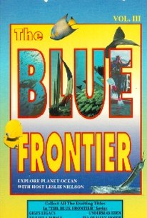 The Blue Frontier: To Save a Whale