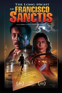 The Long Night of Francisco Sanctis (La larga noche de Francisco Sanctis)