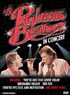 Righteous Brothers - In Concert