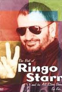 Ringo Starr and His All-Starr Band - So Far