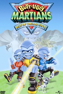 Butt Ugly Martians: Best of the Bad Guys