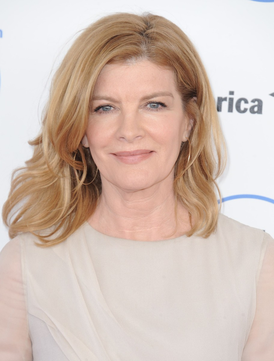 Rene Russo - Rotten Tomatoes