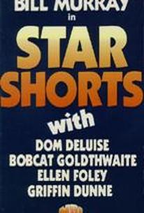 Star Shorts