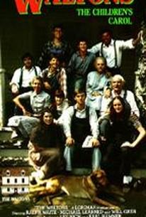 The Waltons The Children's Carol