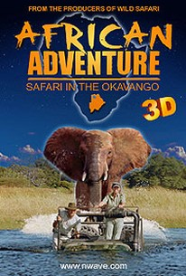African Adventure: Safari in the Okavango