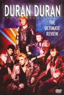 The Ultimate Review: Duran Duran