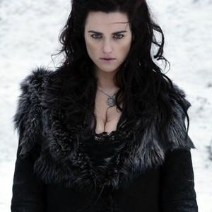 Katie McGrath as Morgana