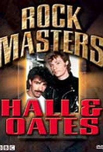 Hall and Oates - Rock Masters
