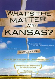 What's the Matter with Kansas?
