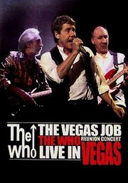 The Who: The Vegas Job