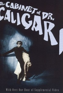 The Cabinet of Dr. Caligari (Das Cabinet des Dr. Caligari)
