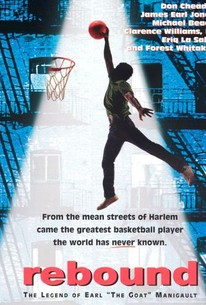 Rebound: The Legend of Earl the Goat Manigault