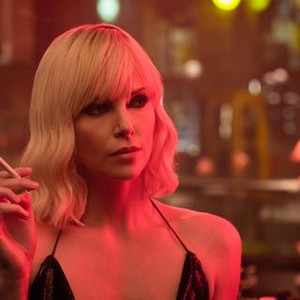 Image result for atomic blonde movie pics
