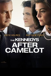 The Kennedys - After Camelot - Season 1 Episode 3 - Rotten