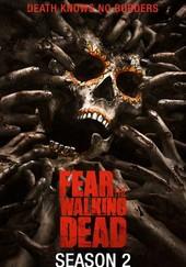 Fear the Walking Dead: Season 2