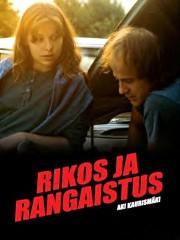 Rikos ja Rangaistus (Crime and Punishment)