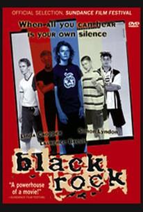Blackrock (Black Rock)