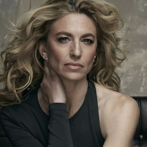 Claudia Black as Dr. Sabine Lommers
