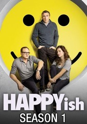 Happyish: Season 1